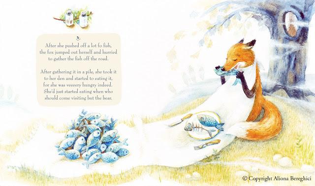 fox_dinner